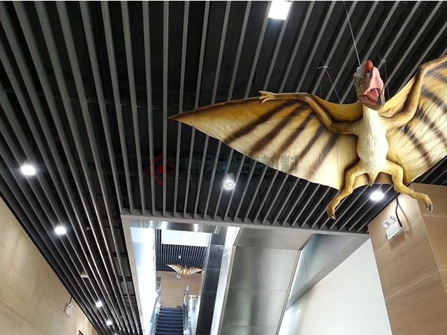 室内铝单板幕墙案例-安徽省博物馆