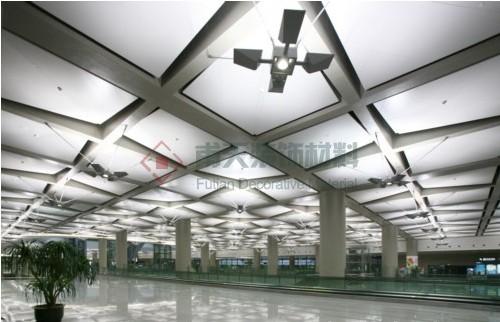 上海虹桥综合交通枢纽