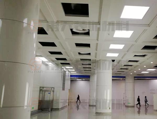 宁波地铁一号线案例