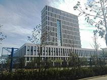 中国石油大学科技楼