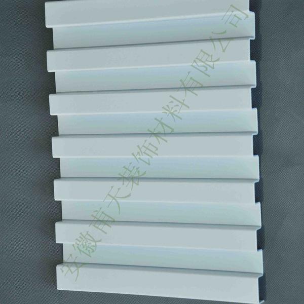 户外-网格氟碳铝单板