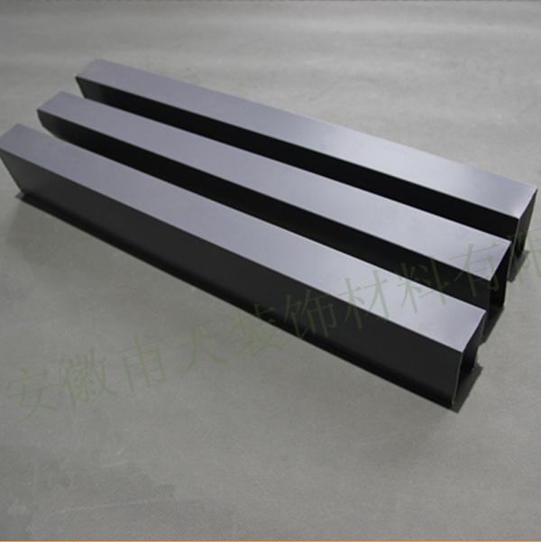 50*100U型铝方通