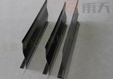 室内-T型铝挂片吊顶