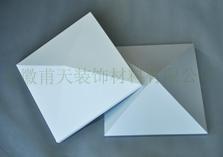 室内-异型铝单板