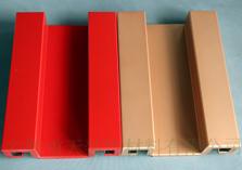 室内组合造型铝单板
