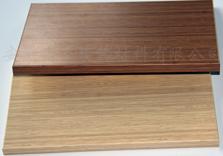 仿木纹蜂窝板