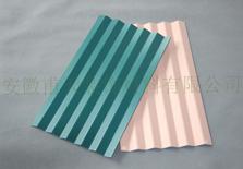波纹氟碳铝单板