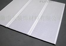 200面冲孔铝条板