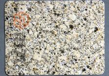 色卡-虎皮黄石纹