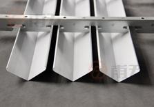 V形铝挂片吊顶