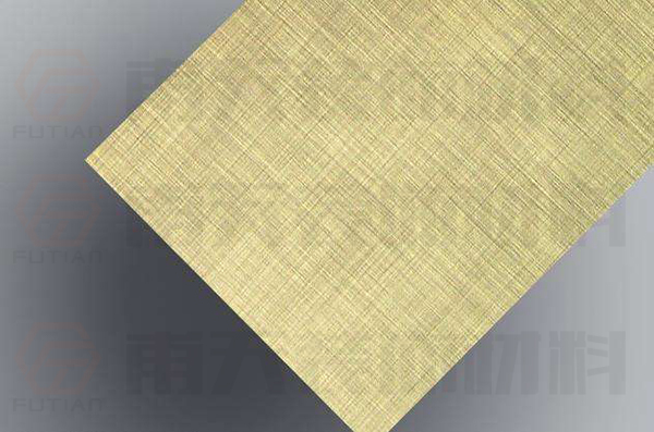 氧化铝单板